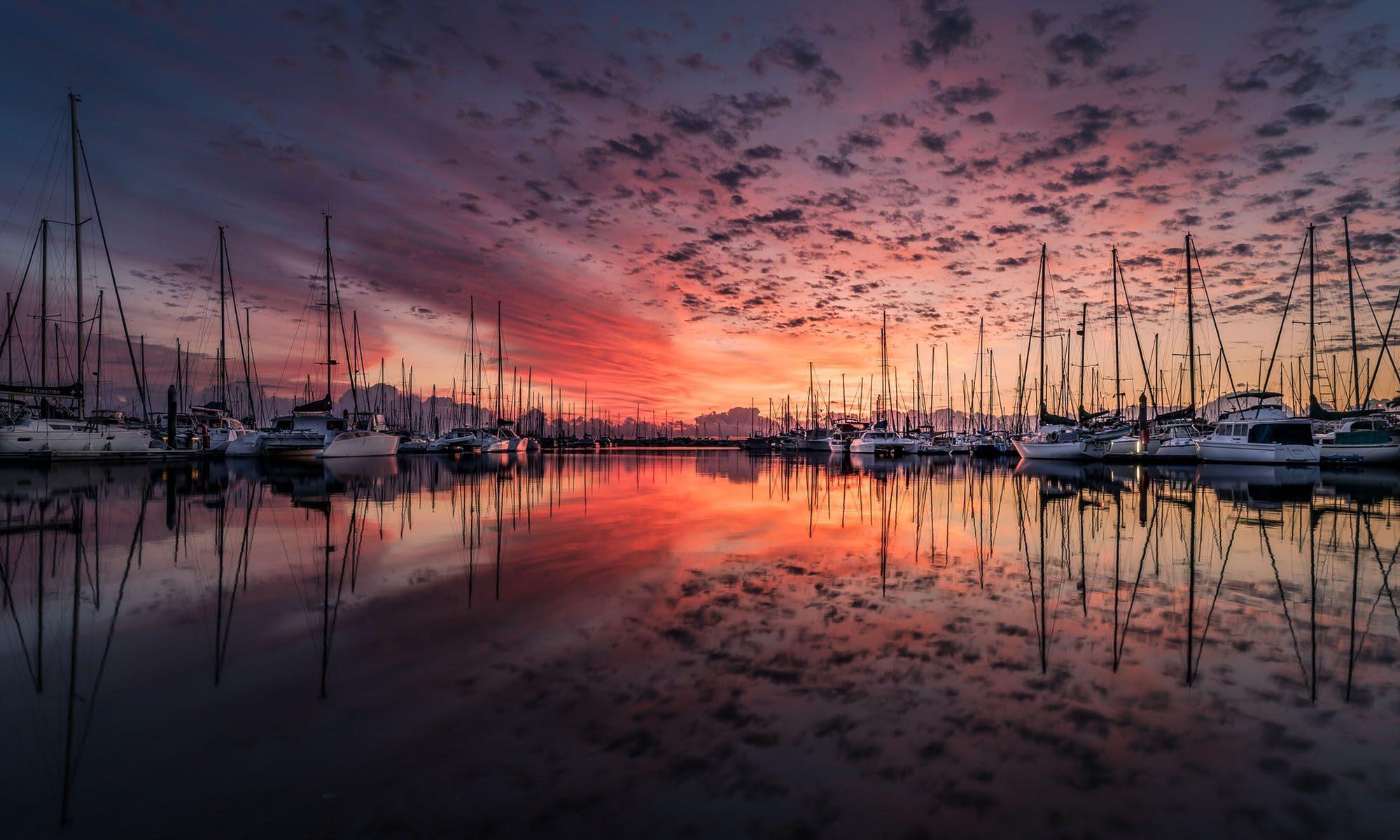 Sailing Argo